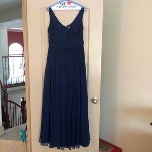 J. Crew Heidi Bridesmaids Dress - 12